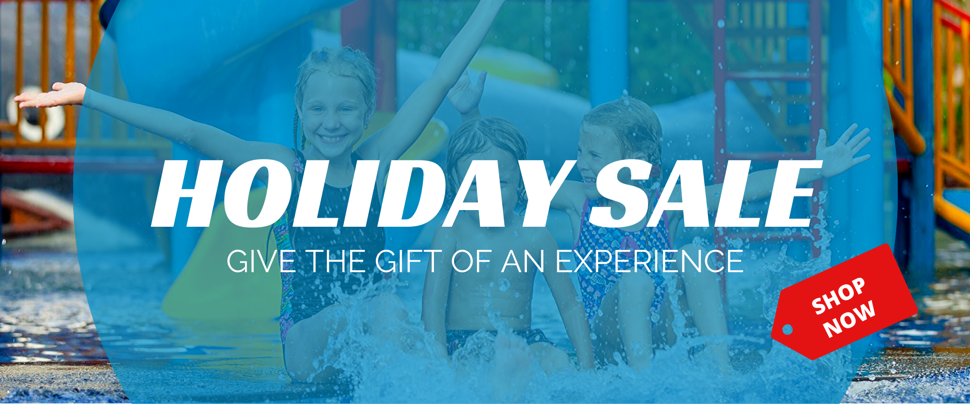 WTWP Holiday Sale
