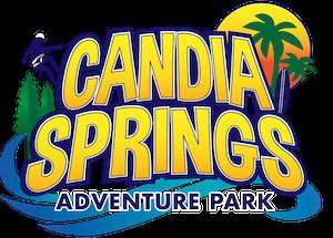 Candia Springs Logo