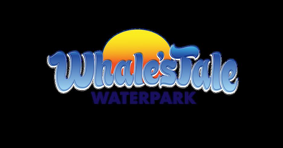 Whale's Tale Waterpark Logo